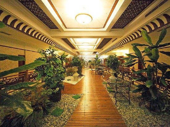 【酒店评论】温州金银岛大酒店怎么样