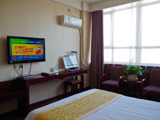 【酒店图片】乌鲁木齐准噶尔大酒店房型
