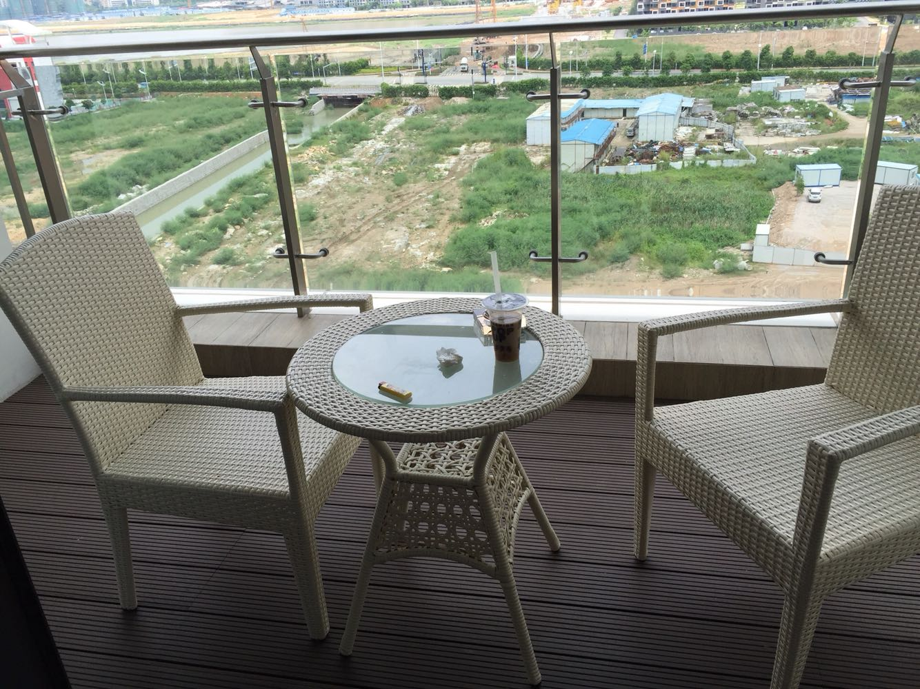 珠海大横琴高级人才公寓酒店预订_珠海大横琴