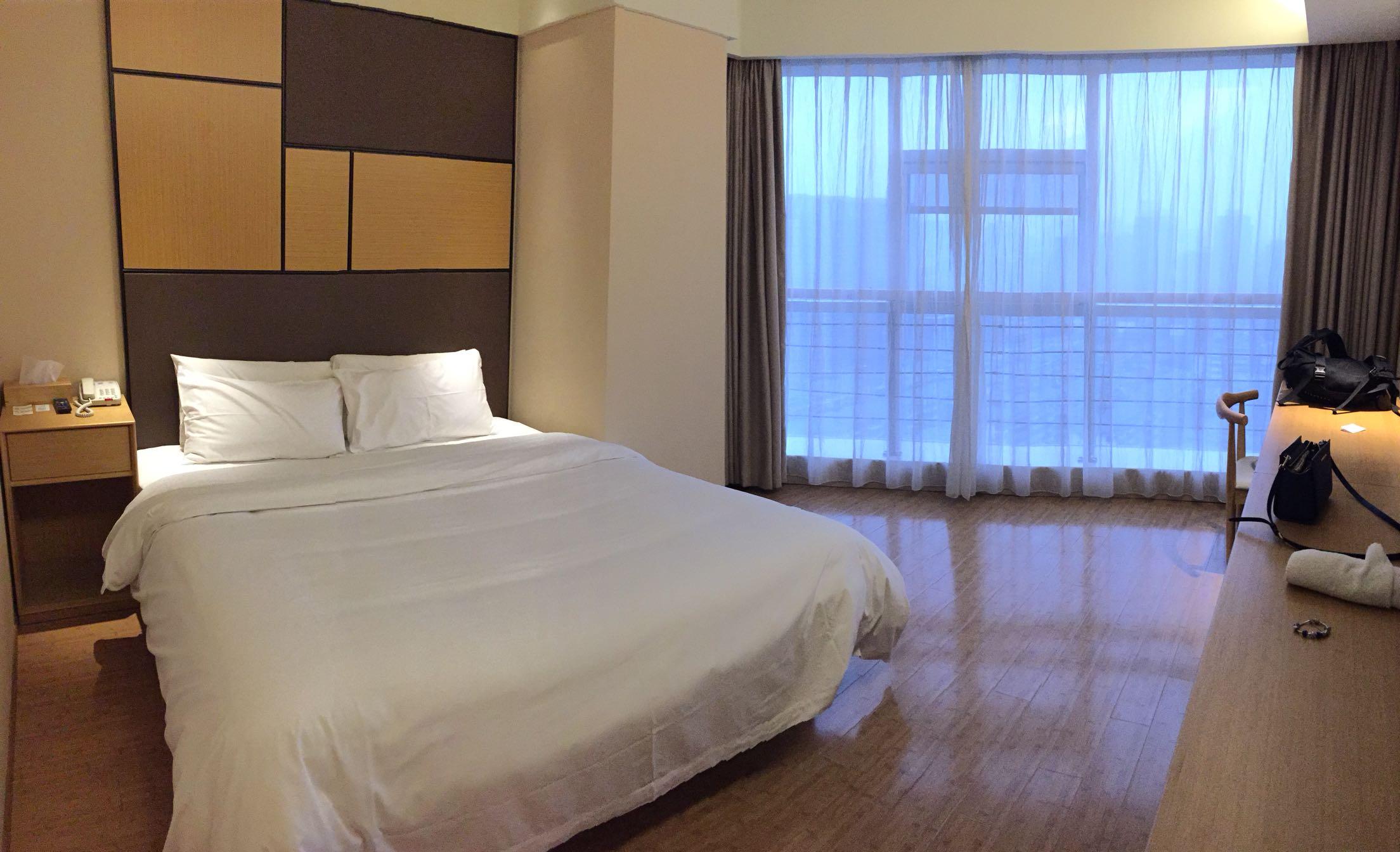 全季酒店(杭州武林广场店)预订_全季酒店(杭州