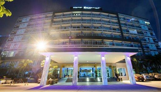 上海芭堤雅会所地址_芭堤雅酒店