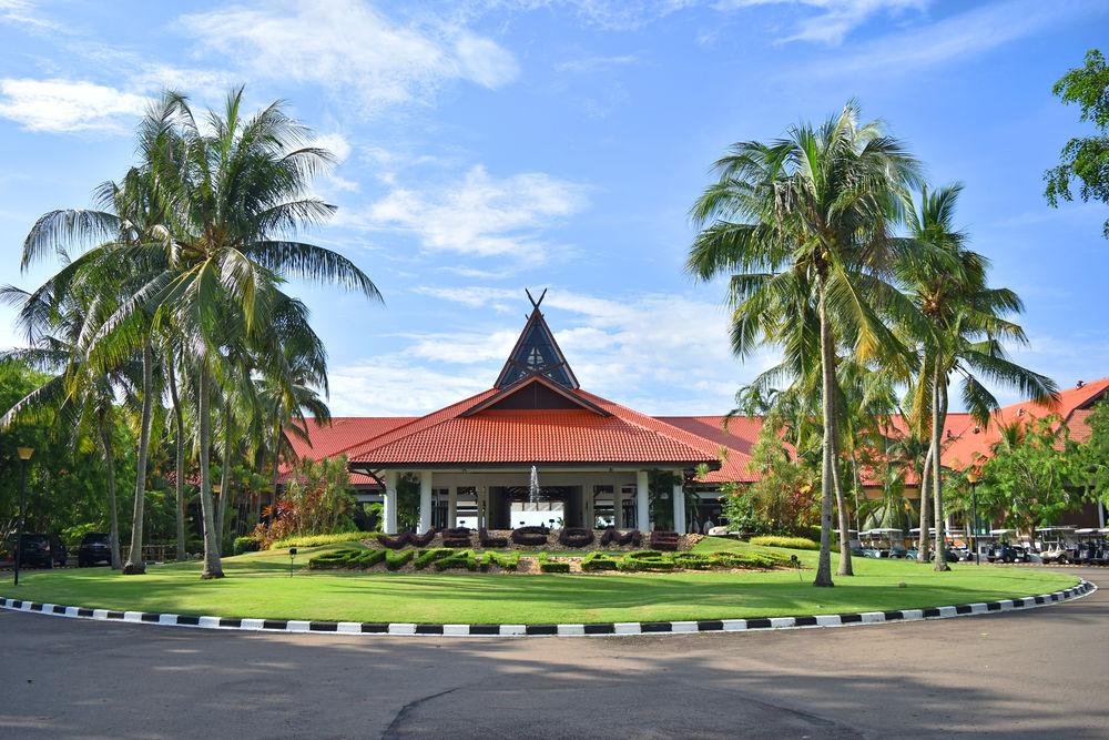 民丹岛泻湖假日酒店 (bintan lagoon resort)图片