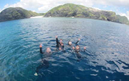 冲绳夏季狂欢】古宇利岛+美丽海水族
