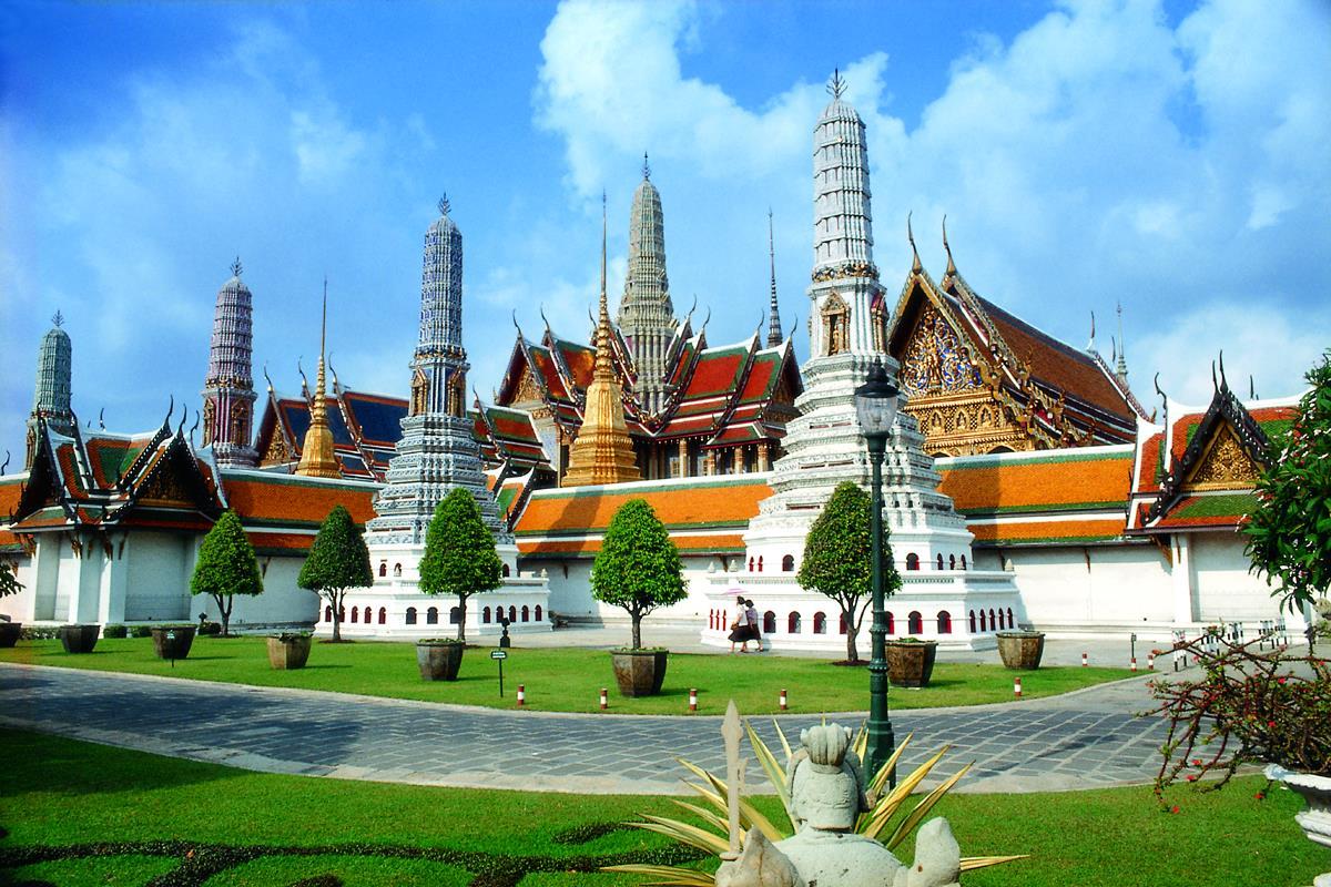 长沙到曼谷跟团旅游攻略