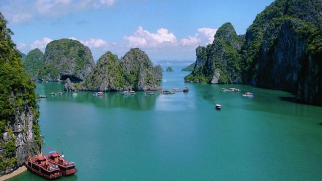 越南6晚7日户外文化探索之旅_到河内市跟团旅