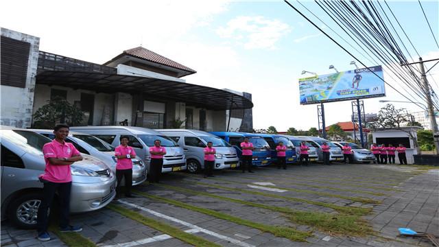【哔哔巴士】巴厘岛精选包车服务【可选车型61服务