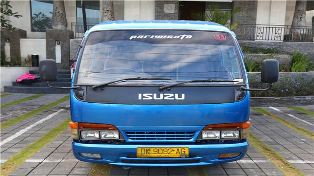 【哔哔巴士】巴厘岛精选机场接/送机单程专车服务