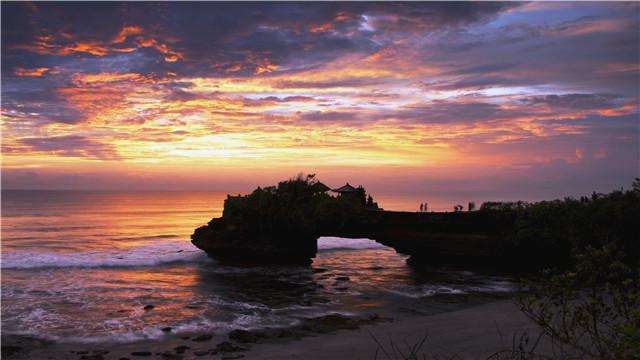 【哔哔巴士】巴厘岛经典景点多线路一日游