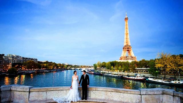 6人精致小团+巴黎唯美旅拍_到巴黎跟团旅游攻