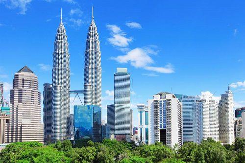 吉隆坡双子塔_吉隆坡当地玩乐到吉隆坡玩乐路线价格