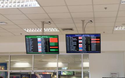 【專車服務】清邁機場—清邁市區/郊區/梅林地區酒店接送機