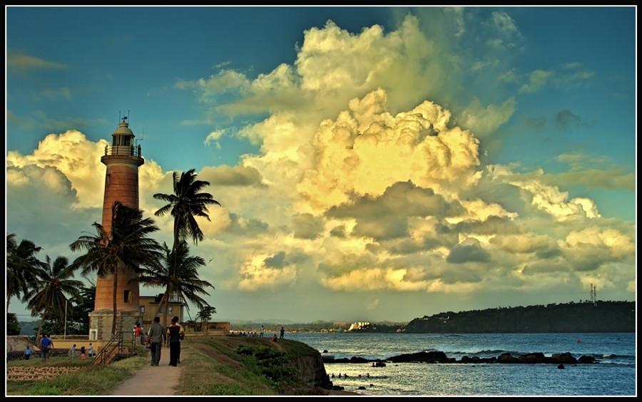 斯里兰卡加勒�9h(_斯里兰卡6晚7日半自助游