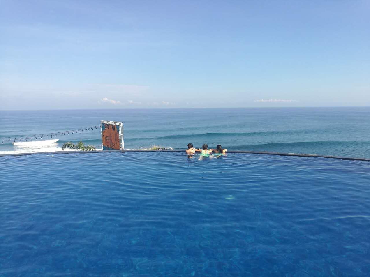 【百旅会】巴厘岛6天5晚半自助游_南昌到巴厘岛跟团