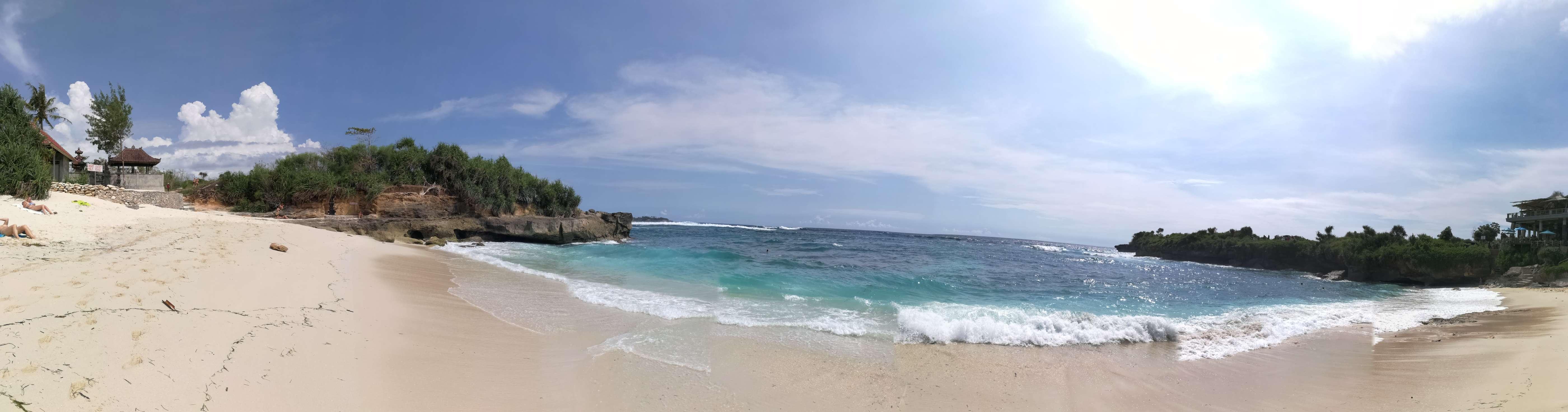 巴厘岛5晚7日半自助游_上海到巴厘岛跟团旅游攻略报价