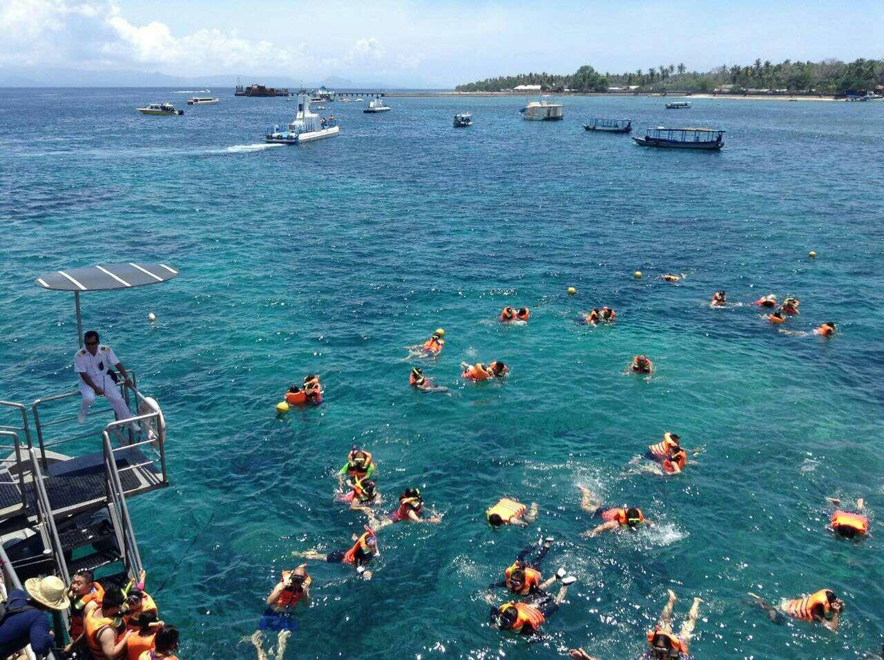 巴厘岛5晚7日半自助_武汉到巴厘岛跟团旅游攻略报价