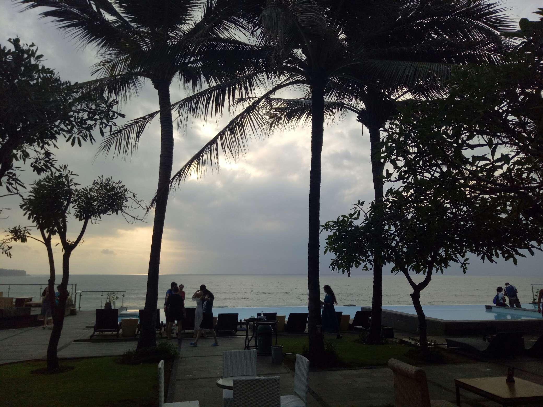 巴厘岛 蓝梦岛 金银岛 潘妮达岛6或7天半自助_重庆到