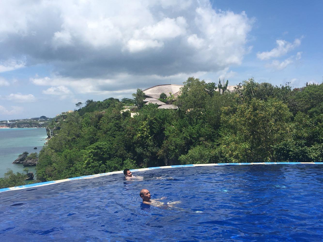 巴厘岛6-7日半自助游