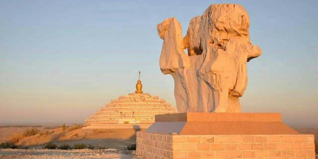 基本信息 简介: 银肯塔拉沙漠生态文化旅游区,位于鄂尔多斯市达拉特旗