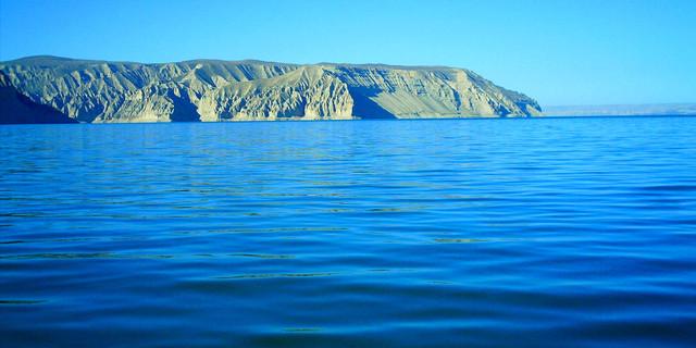 龙羊峡水库门票_龙羊峡水库旅游攻略_海南藏族自治州