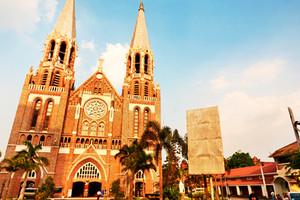 仰光圣瑪麗大教堂