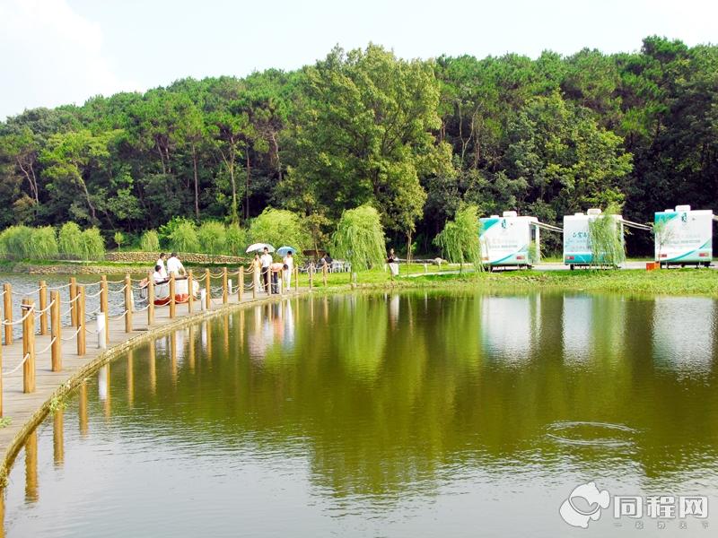 全程旅游网首页 安徽 滁州旅游 景点 白鹭岛国际度假村