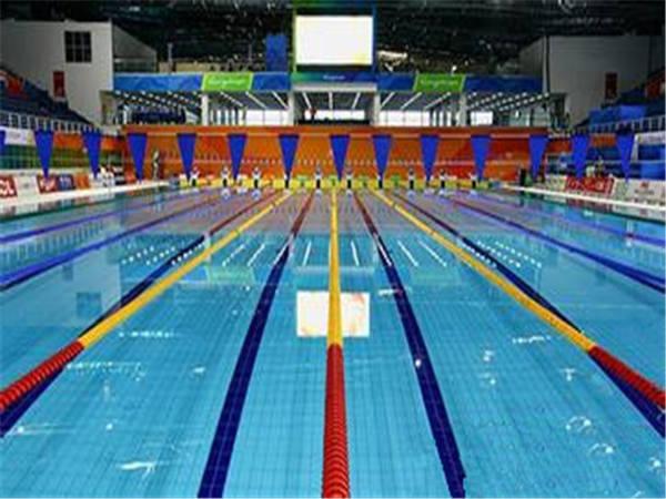 洛阳市拖厂游泳馆是一拖体育馆吗