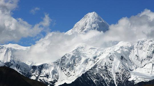 景点地址:四川省甘孜藏族自治州泸定县磨西