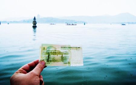 旅游团购 门票团购 杭州西湖三潭印月西湖游船成人票(含三潭印月岛)一