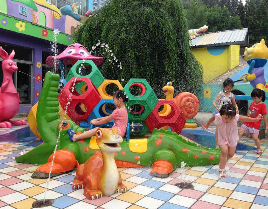 【沈阳中山公园动物园(沈阳中山公园游乐园)】沈阳园