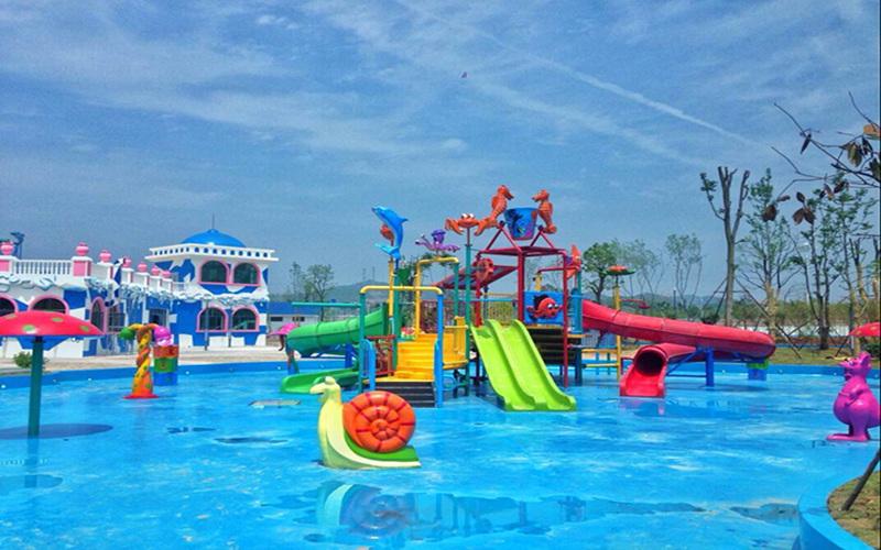 鸭鸭水乐园跑法_水乐园设计_徐州乐园加勒比水世界