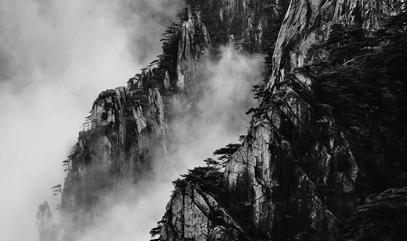 世界文化与自然双遗产 安徽黄山风景区电子门票