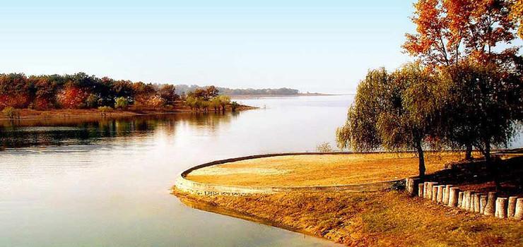 漳河风景名胜区