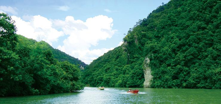暢途網:景點門票-松溪河風景區門票