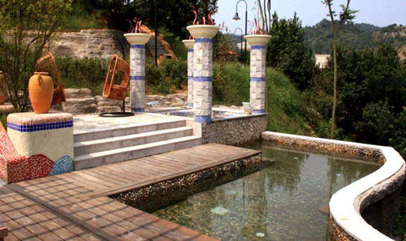 保利国际温泉