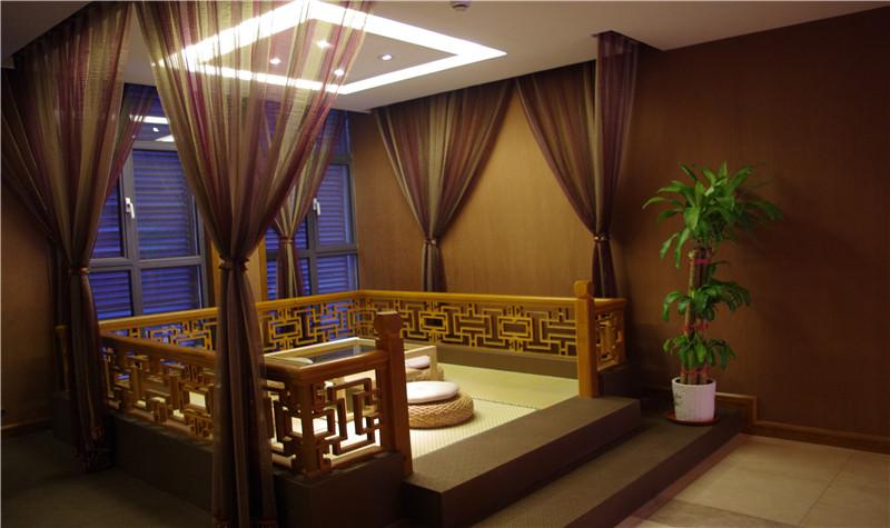忆江南温泉谷温泉度假酒店