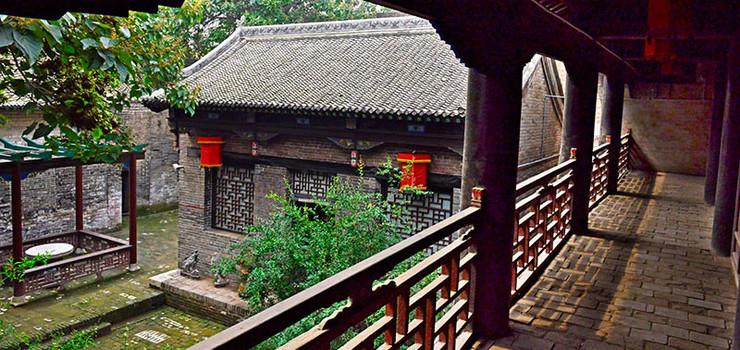 河北邯郸天气预报_广府古城景区门票预订 - 旅游出行