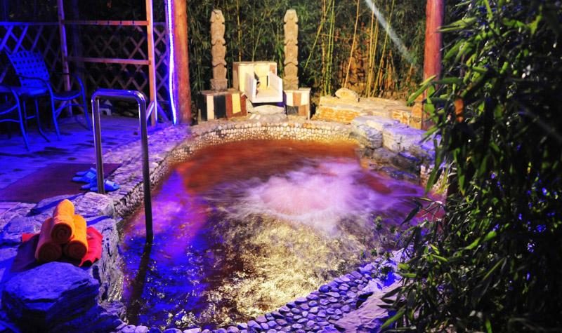 北京静之湖温泉