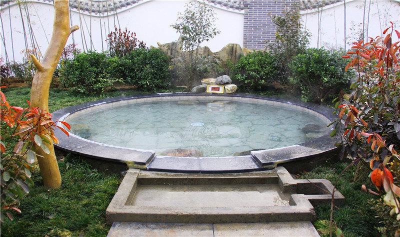 高阳山温泉国际度假区