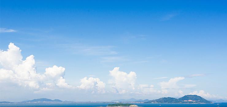 放鸡岛海洋度假公园