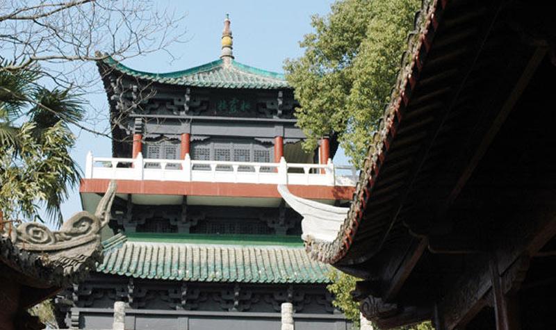 黄州东坡赤壁景区