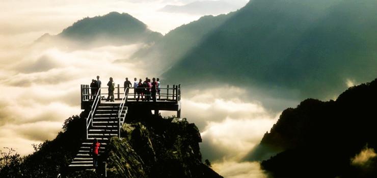 莽山国家森林公园门票预订图片