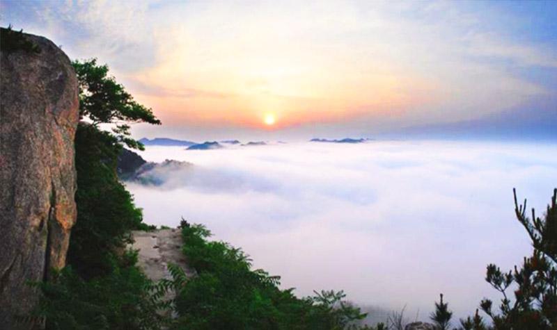 圣经山风景名胜区