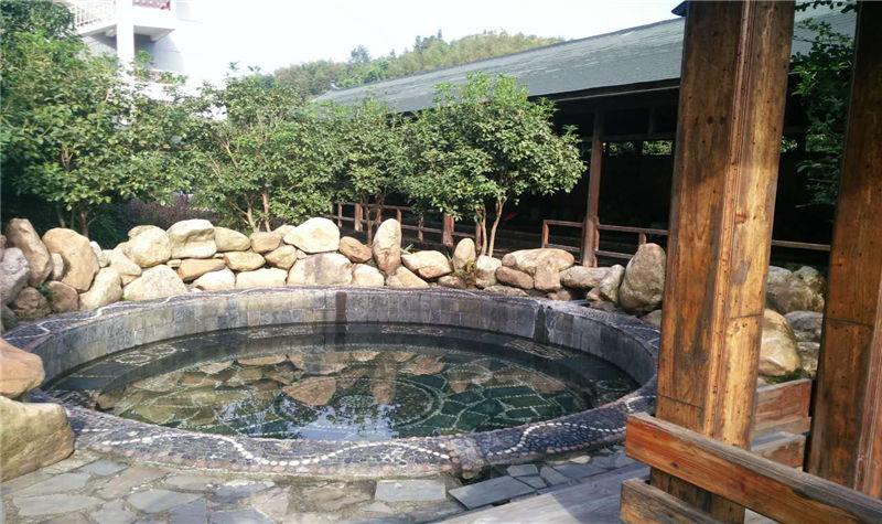 汤湖温泉度假村