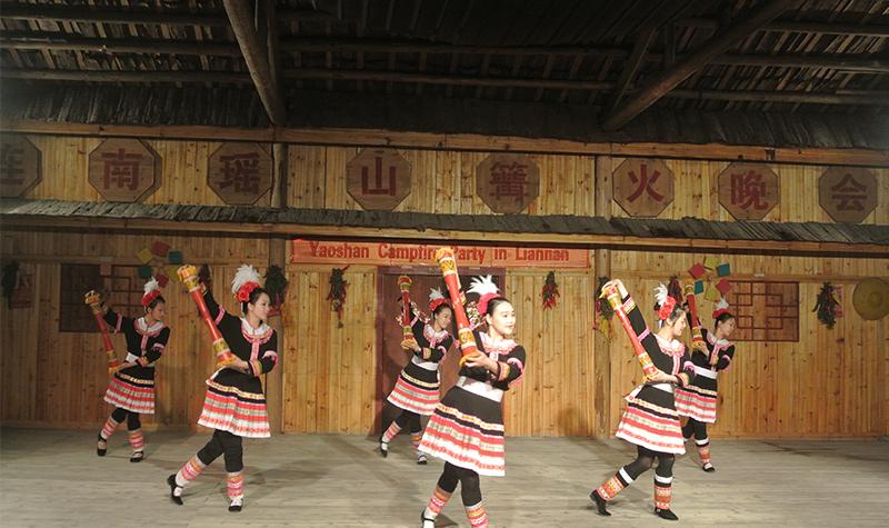 盘古王文化园