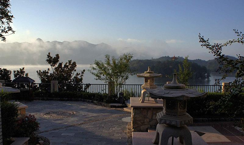 河南茗阳汤泉国际旅游度假会议中心