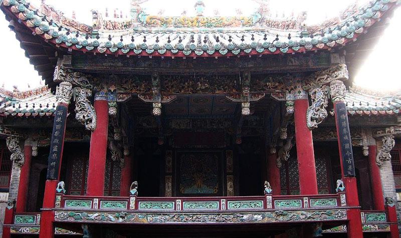 亳州花戏楼