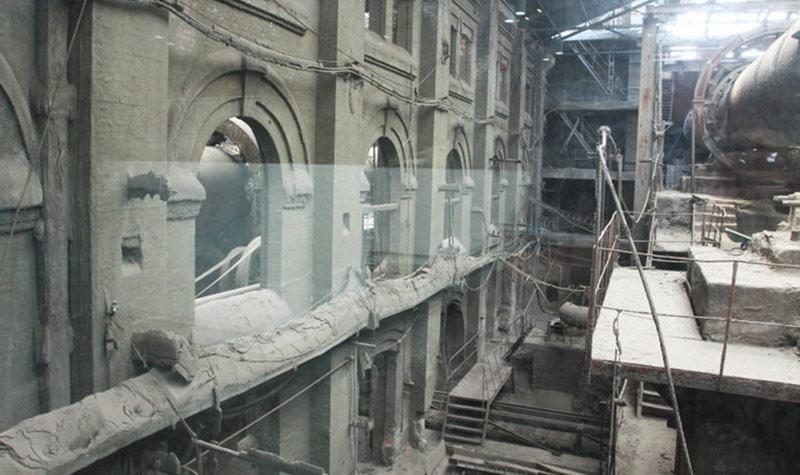 启新工业博物馆