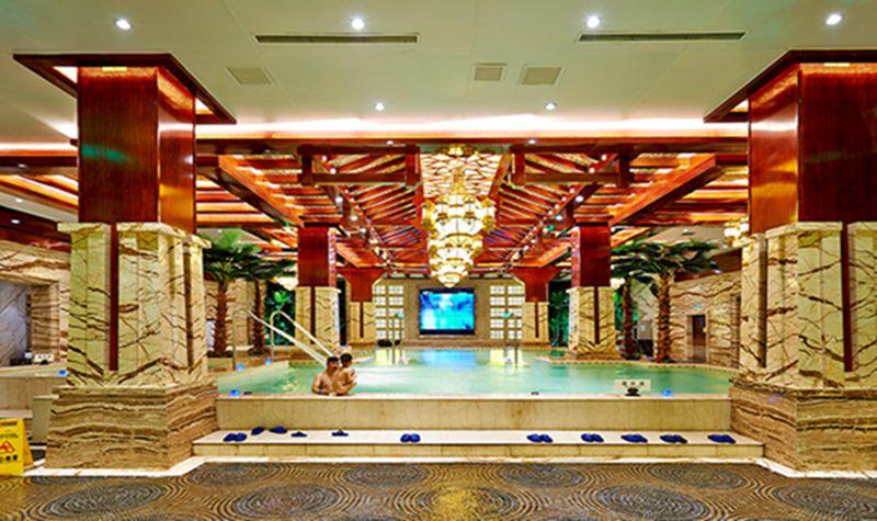 天津盛世澜湾温泉酒店