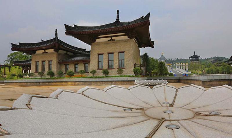 禅都文化博览园