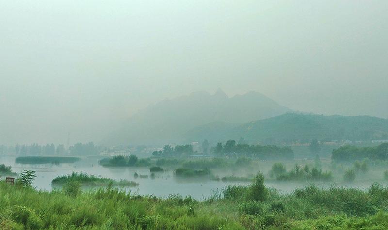 野三坡景区